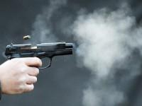 На центральном проспекте неизвестный подстрелил запорожца