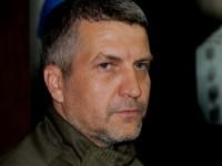 Запорожский ветеран АТО стрелял из наградного оружия в полицейского под судом Киева