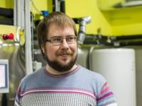 Дорогу крафту: как запорожец за несколько лет реализовал мечту о собственной пивоварне (Фоторепортаж)