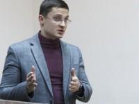 Суд продлил меру пресечения заместителю главы Запорожского облсовета