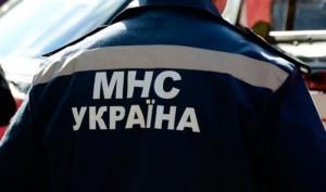 В Бердянске загорелось рыболовецкое судно с экипажем на борту