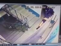В полиции рассказали подробности убийства запорожца, тело которого прятали в лифте
