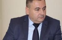 Пенитенциарную службу области возглавил новый руководитель