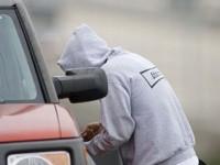 Береги автомобиль: где в Запорожье чаще всего вскрывают машины