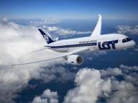 Рейсы «Запорожье-Варшава» будут осуществляться с июля – цены