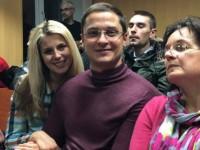Марченко, подозреваемого в краже десятков  бюджетных миллионов, выпустили из-под домашнего ареста