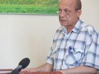 Директором департамента стал еще один «запорожсталевец»
