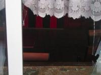 Житель Запорожской области, недавно освободившийся из тюрьмы, обокрал кафе