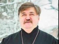 В запорожской епархии Московского патриархата прокомментировали скандал со священником