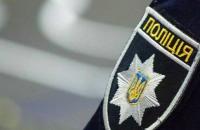 На выезде из Запорожья между полицейскими произошла перестрелка