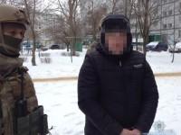 В Запорожской области провели обыск у криминального авторитета: что искали