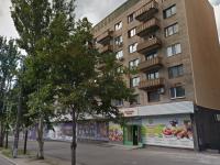 Трое жителей девятиэтажки в центре Запорожья добились признания незаконным ОСМД