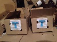 Скандальная фирма, кормившая запорожских детей червивой рыбой и некачественной «молочкой», снова выиграла тендер