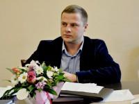 Запорожский депутат Андрей Согорин зачищает рекламный рынок от конкурентов при помощи горсовета