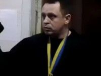 Запорожскому судье временно запретили вершить правосудие и лишили надбавок к зарплате