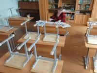 В Запорожской области из-за кризисной ситуации с газом приостанавливают обучение в школах