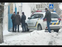 Журналист из Запорожской области получил по голове на митинге