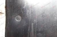 На запорожском курорте обстреляли маршрутку с легковушкой