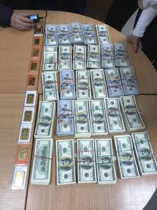Через конвертационный центр в Запорожье отмывали деньги из пяти крупнейших городов