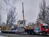 Запорожский предприниматель захватил землю под автостоянку за обладминистрацией