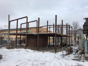 На строительстве детсада разворовали бюджетные деньги: депутаты выделят дополнительные 2 миллиона