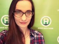 Запорожанка, первой выбывшая из шоу «Від пацанки до панянки», начала работать с детьми