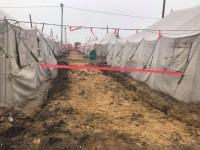 «Не надо искать мифическую «зраду»: в командовании отреагировали на пост запорожской военной о тонущем в грязи полигоне