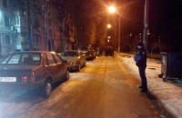 В запорожской полиции рассказали, чем подорвали авто в центре города