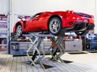 3D стенды развал-схождения – современные методы работы