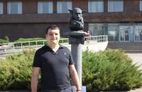 Памятник Путину со снегирем установят на Хортице
