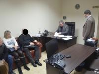 Главный прокурор Запорожской области лично подписал подозрение главе сельсовета