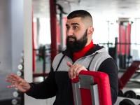 Запорожский тренер: «Клиенты просят, чтобы я на них кричал»
