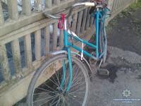 В Запорожской области погиб ребенок, едущий на велосипеде вместе с мамой