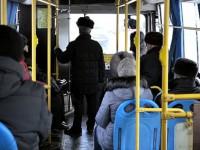 «Пока возим по старой схеме»: начальник управления транспорта о монетизации льгот на проезд пенсионерам