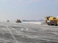 Запорожский аэропорт отменил ряд рейсов