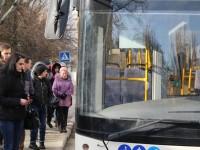 В Шевченковский пустили большие автобусы – маршрутчики устроили войну льготникам