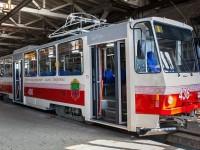 В Запорожье на линию после капремонта выйдут еще два трамвая