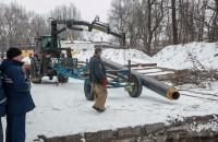 Жители Заводского района с апреля будут получать горячую воду по новой схеме