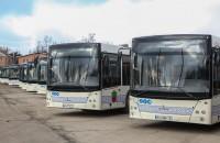 В Запорожье снова попытаются оборудовать общественный транспорт GPS-навигацией