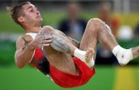 Один из самых успешных запорожских гимнастов станет гражданином России