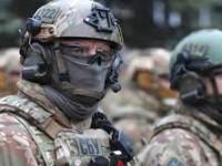 Представители американского Минобороны едут на ЗАЭС ловить условных террористов