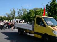 В Запорожской области на 9 Мая планирует шествие пророссийская организация