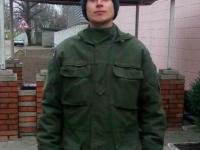 Из воинской части Запорожья пропал солдат
