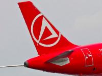 Из запорожского аэропорта в Турцию будут летать еще несколько чартеров