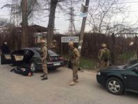 Жительницу Запорожья похитили и требовали выкуп