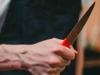 Мелитополец всадил посетителю магазина нож в спину