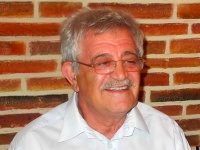 В Запорожье скончался полковник артиллерии в отставке