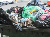 В экс-«Умвельте» свалили проблемы с вывозом мусора на низкий тариф