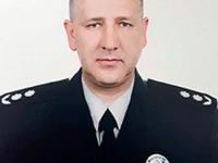 В Энергодаре новый начальник полиции – шестой по счету за последние пару лет