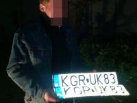Запорожец требовал выкуп за краденые «евробляхи»